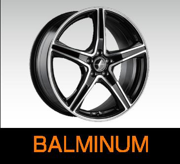 BALMINUM